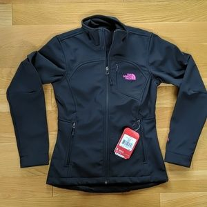 The North Face Apex Bionic Womens XS Pink Ribbon